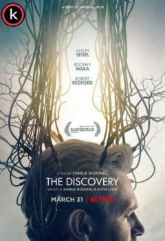 The Discovery (HDrip)