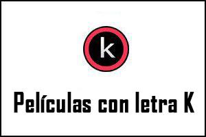 Torrents letra K