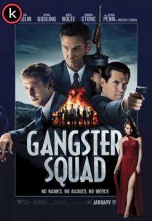 Brigada de élite - Ganster squad (HDrip)