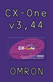 CX-ONE OMERON 4.33