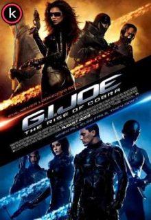 G.I. Joe (HDrip)