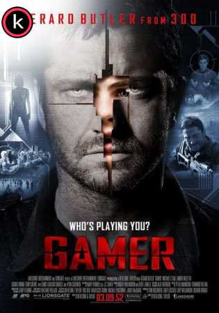 Gamer (DVDrip)