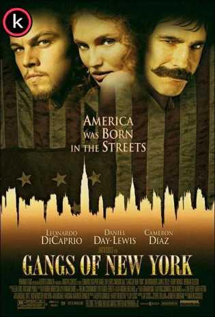 Gangs of New York (DVDrip)