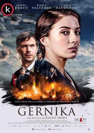 Gernika (DVDrip)