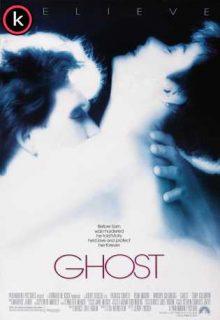 Ghost Más allá del amor (DVDrip)