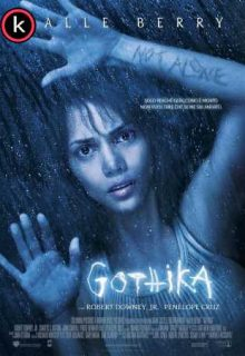 Gothika (DVDrip)