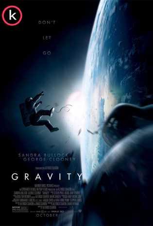 Gravity (HDrip)