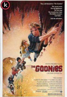 Los Goonies (HDrip 1080)