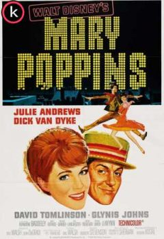 Mary Poppins (DVDrip)
