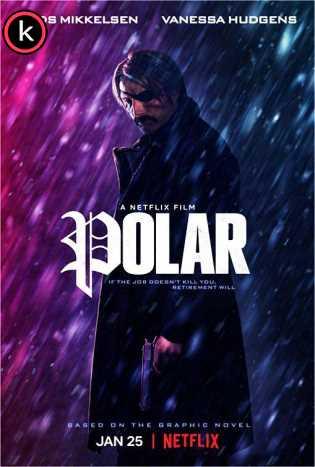 Polar (HDrip 1080) Latino