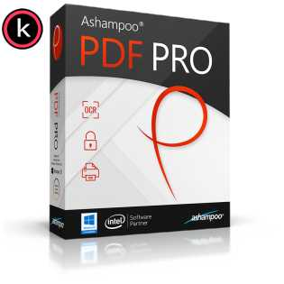 Ashampoo PDF pro 1.0.7 (Castellano)