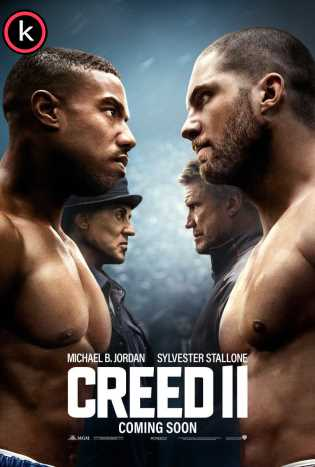 Creed 2 La leyenda de Rocky (HDrip)