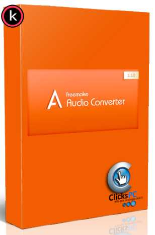 Freemake Audio converter 1.1.7 (full)