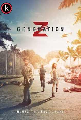 Generacion Z (HDrip)