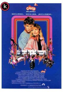 Grease 2 (DVDrip)