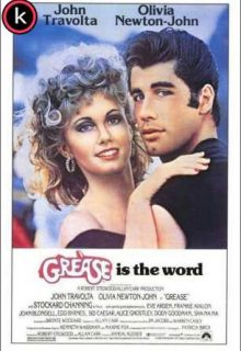 Grease (DVDrip)