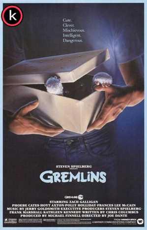 Gremlins (DVDrip)