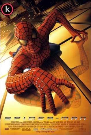 Spider-man (DVDrip)