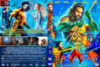 Aquaman (3D)
