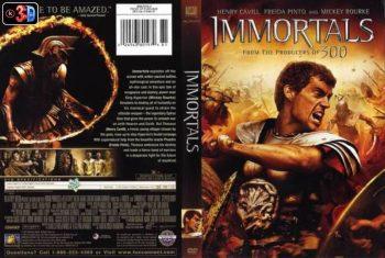 Inmortals (3D)