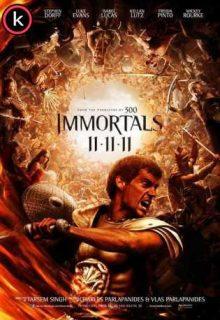 Immortals (MicroHD)