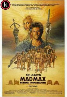 Mad Max 3 Mas alla de la cupula del trueno (DVDrip)