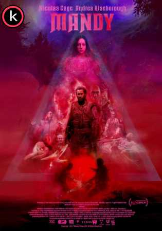 Mandy (HDrip)