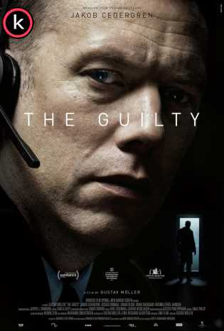 The Guilty (HDrip)