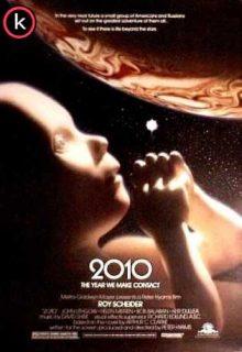 2010 Odisea 2 (MicroHD)