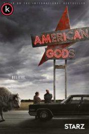 American gods T1 (HDTV)