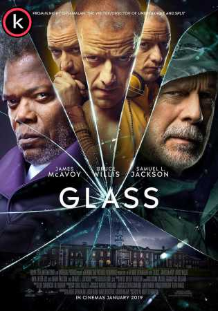 Glass - Cristal (HDrip) VOSE