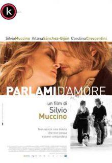 Hablame de amor (DVDrip)