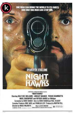 Halcones de la noche (MicroHD)