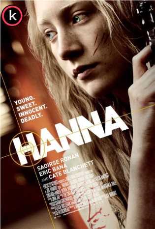 Hanna (DVDrip)