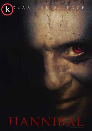 Hannibal (DVDrip)