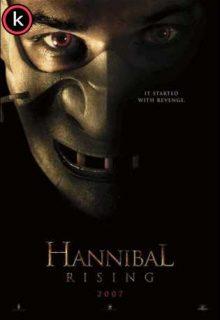 Hannibal El origen del mal (MicroHD)