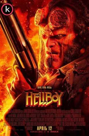 Hellboy 3 (TSscreener) Latino