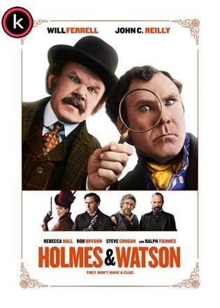 Holmes & Watson (HDrip)