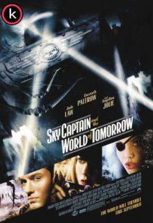 Sky captain y el mundo del mañana (HDrip)