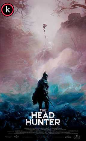 The head hunter (DVDrip) VO