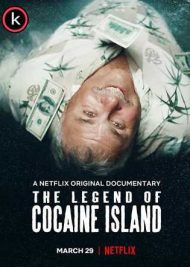 The legend of cocaine island (DVDrip)