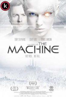 The machine (MicroHD)