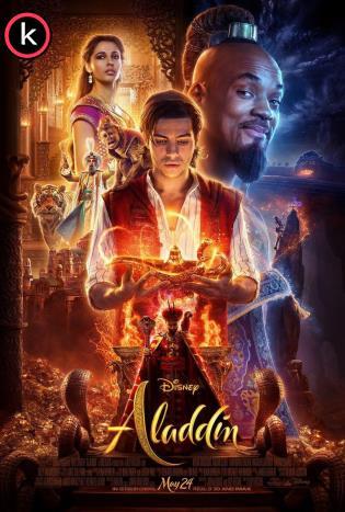 Aladin (TSscreener) Latino