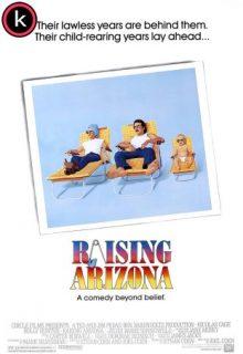 Arizona baby (DVDrip)
