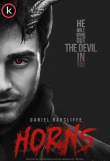 Cuernos - Horns (DVDrip)