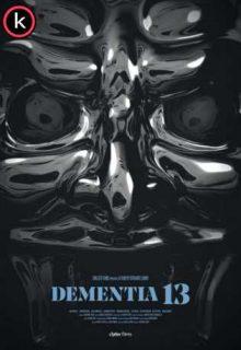 Dementia 13 (HDrip)