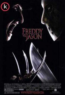 Freddy contra Jason (MicroHD)
