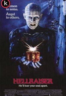 Hellraiser (DVDrip)