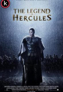 Hercules el origen de la leyenda (HDrip)