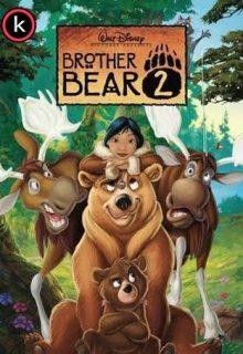 Hermano oso 2 (DVDrip)
